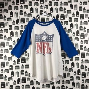 Junk Food Clothing | NFL Graphic T-shirt